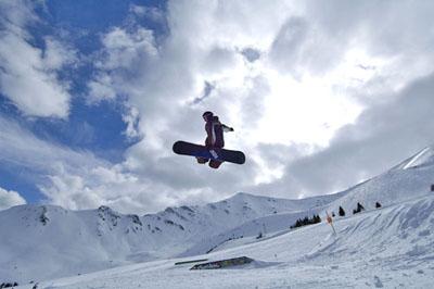 Ski and Board Holiday