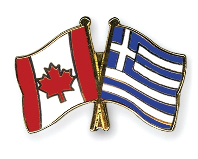 Canada and Greece have signed a Youth Mobility Agreement