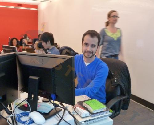 alberto network internship